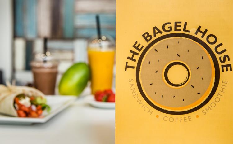 Bagel House tilbyder den bedste firmaordning